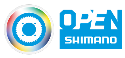 Open Shimano Enduro